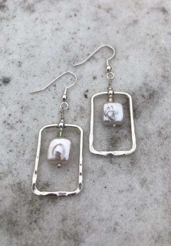 Cultured Pearls Earrings