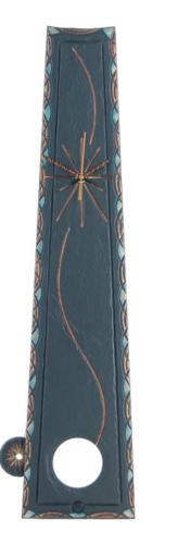 pendulum-king-clock-with-celtic-border-blue