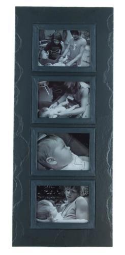 quadruple-photo-frame-charcoal-band